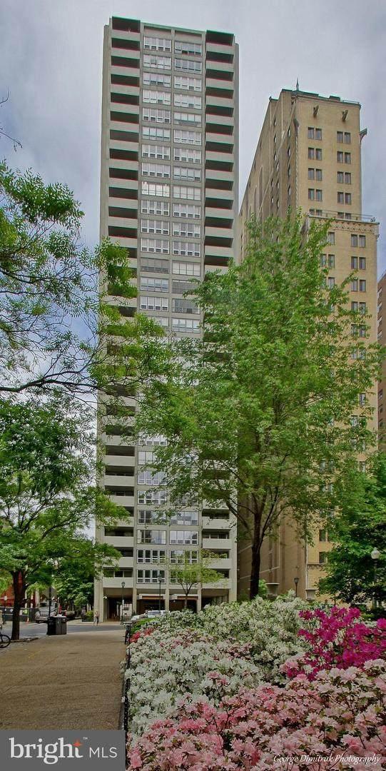 224-30 W Rittenhouse Square 310 AND 302, PHILADELPHIA, PA 19103 (#PAPH2034160) :: RE/MAX Main Line