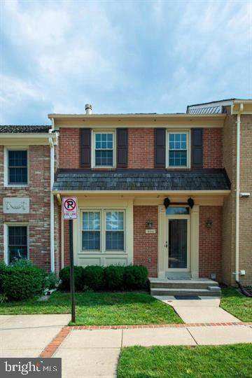 15302 Georgian Square Court, ROCKVILLE, MD 20853 (#MDMC2018054) :: Pearson Smith Realty
