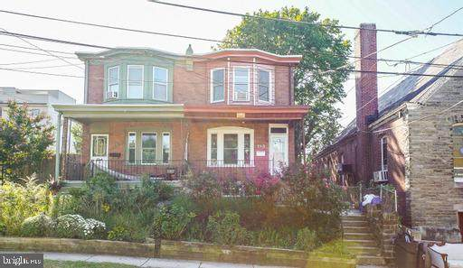313 Gates Street, PHILADELPHIA, PA 19128 (#PAPH2034334) :: Blackwell Real Estate