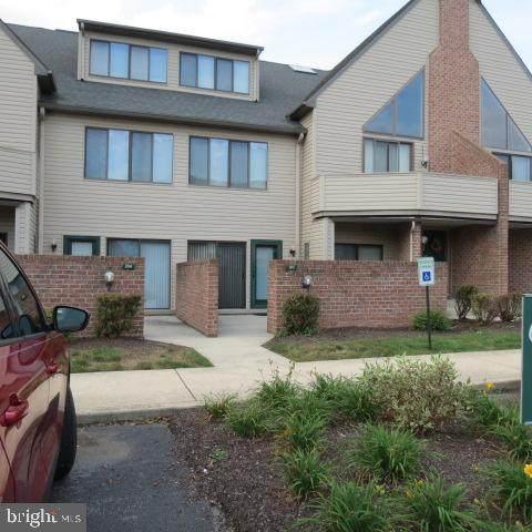 205 Cherrington Drive, HARRISBURG, PA 17110 (#PADA2004118) :: Flinchbaugh & Associates