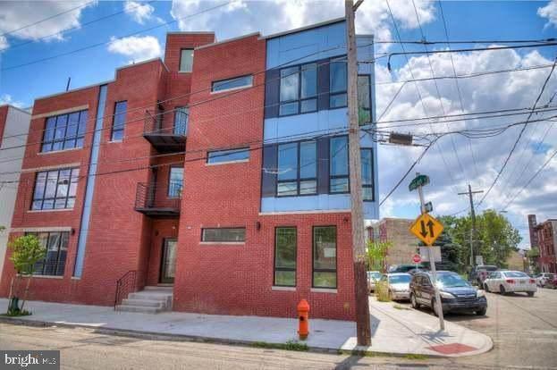 320 Cecil B Moore Avenue, PHILADELPHIA, PA 19122 (#PAPH2034350) :: Blackwell Real Estate