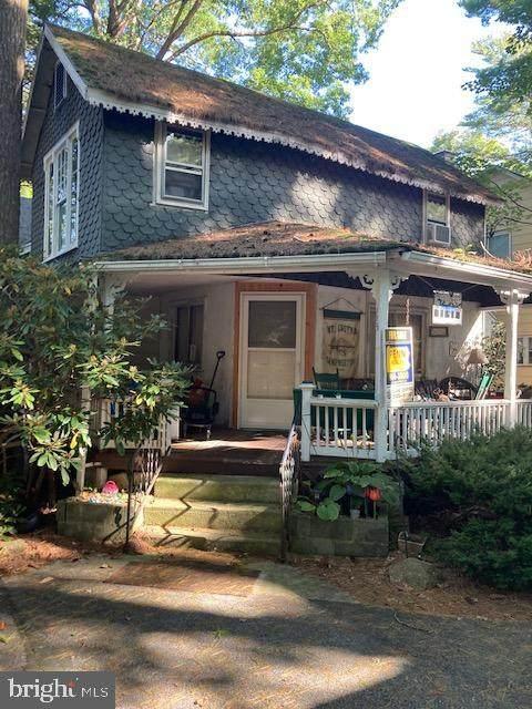 114 Otterbein Avenue, MT GRETNA, PA 17064 (#PALN2001838) :: The Craig Hartranft Team, Berkshire Hathaway Homesale Realty