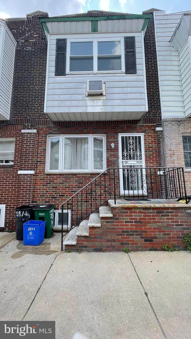 2814 S Franklin Street, PHILADELPHIA, PA 19148 (#PAPH2034464) :: The Lux Living Group