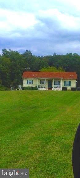 6813 Lakes Edge Way, MINERAL, VA 23117 (#VASP2003256) :: Pearson Smith Realty