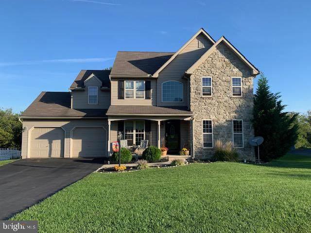 19 Ferndale Road, SEVEN VALLEYS, PA 17360 (#PAYK2007026) :: Colgan Real Estate