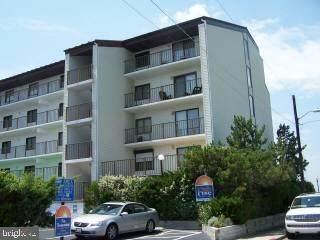 207 Bayview Lane #0202, OCEAN CITY, MD 21842 (#MDWO2002780) :: Berkshire Hathaway HomeServices McNelis Group Properties