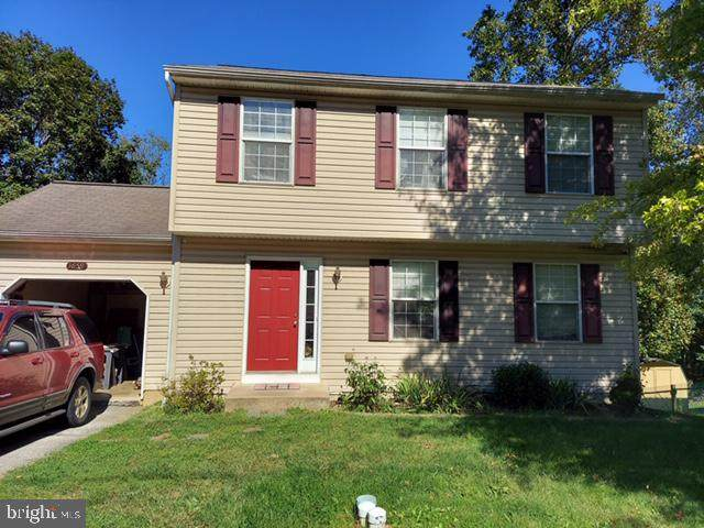 1659 Valley Road, COATESVILLE, PA 19320 (#PACT2008606) :: RE/MAX Main Line