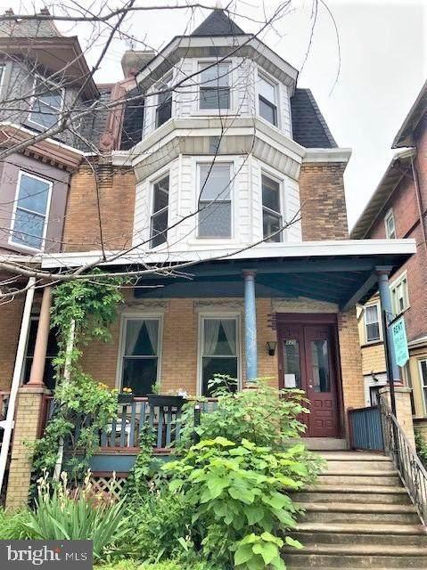 820 S 49TH Street, PHILADELPHIA, PA 19143 (MLS #PAPH2034866) :: Kiliszek Real Estate Experts