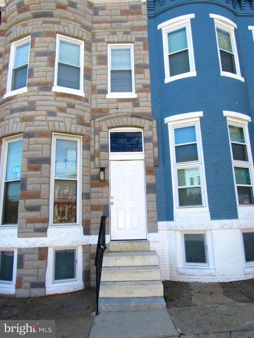 2106 Fulton Avenue - Photo 1