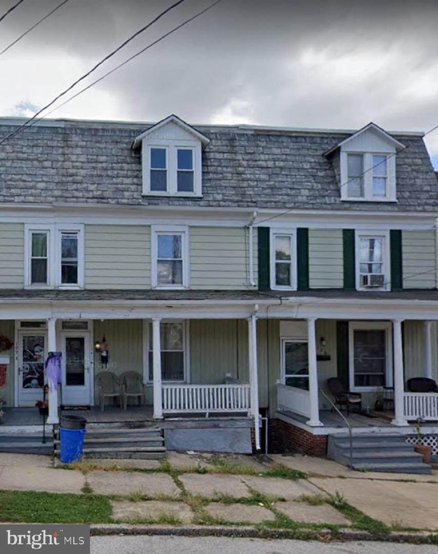 124 Franklin Street - Photo 1