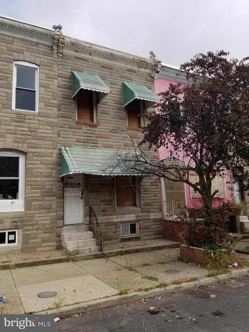 2566 Fayette Street - Photo 1