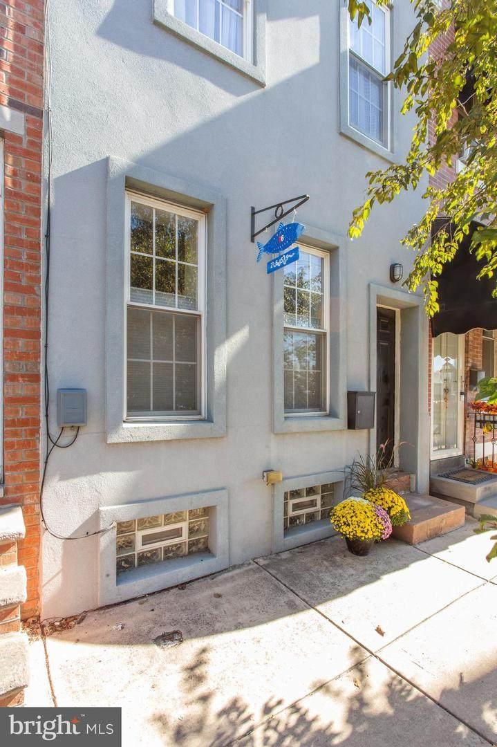 2659 Norris Street - Photo 1