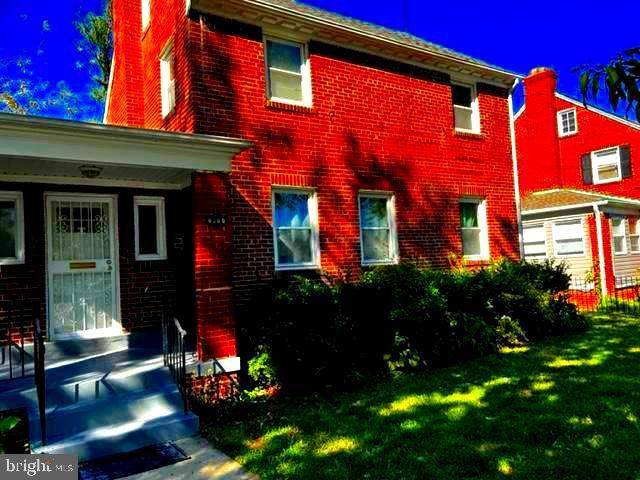 6300 Piney Branch Road NW, WASHINGTON, DC 20011 (#DCDC2016560) :: Betsher and Associates Realtors