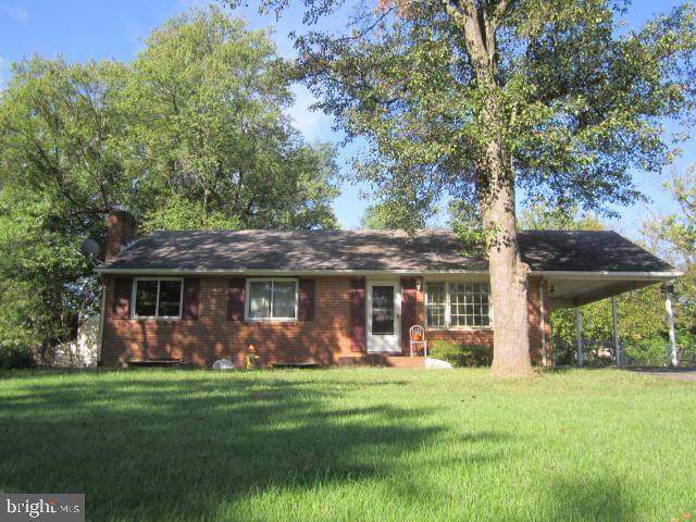 12604 Greengate Road, FREDERICKSBURG, VA 22407 (#VASP2003356) :: The Miller Team