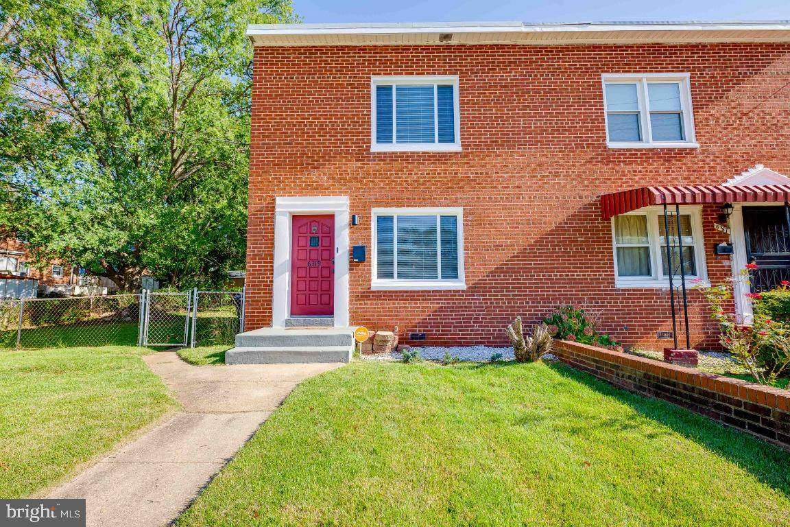 6319 Martin Luther King Jr Highway - Photo 1