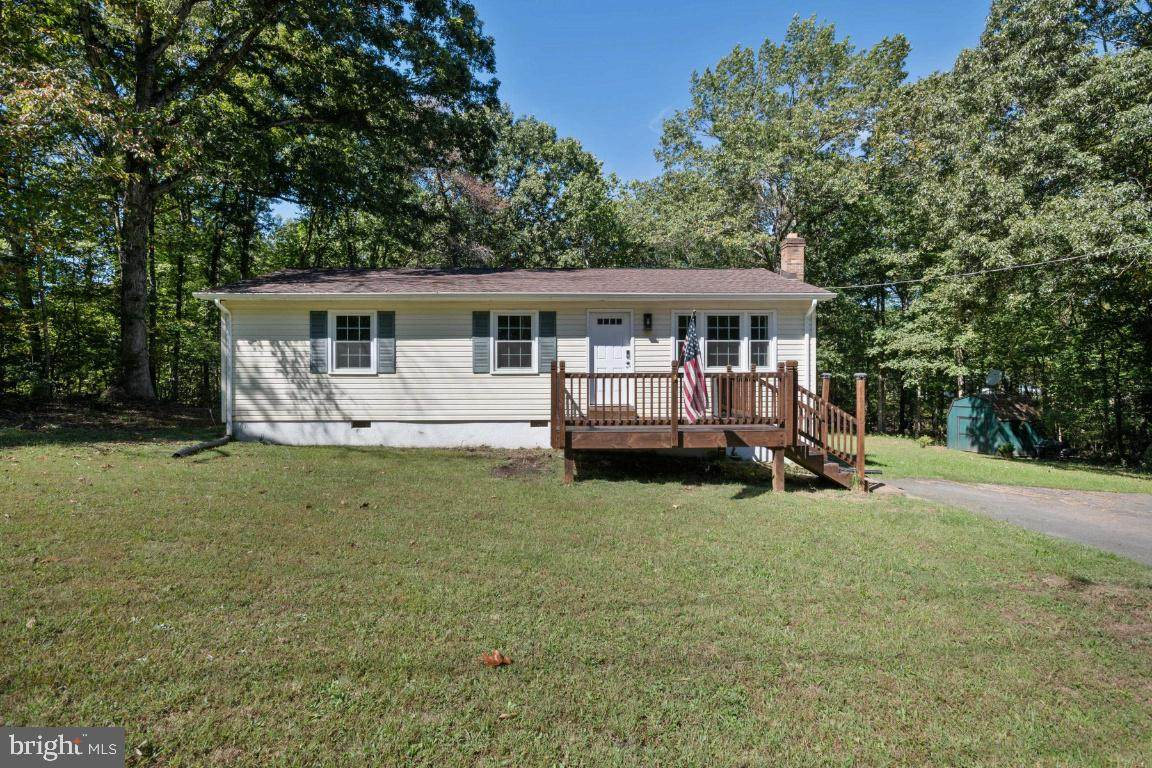 11328 Brent Town Road - Photo 1