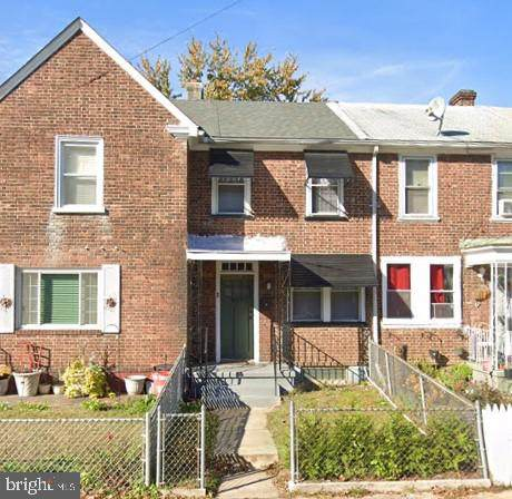 977 Trent Road, CAMDEN, NJ 08104 (#NJCD2008834) :: Tom Toole Sales Group at RE/MAX Main Line