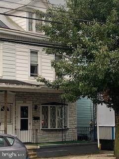 711 E Norwegian Street, POTTSVILLE, PA 17901 (#PASK2001748) :: Compass