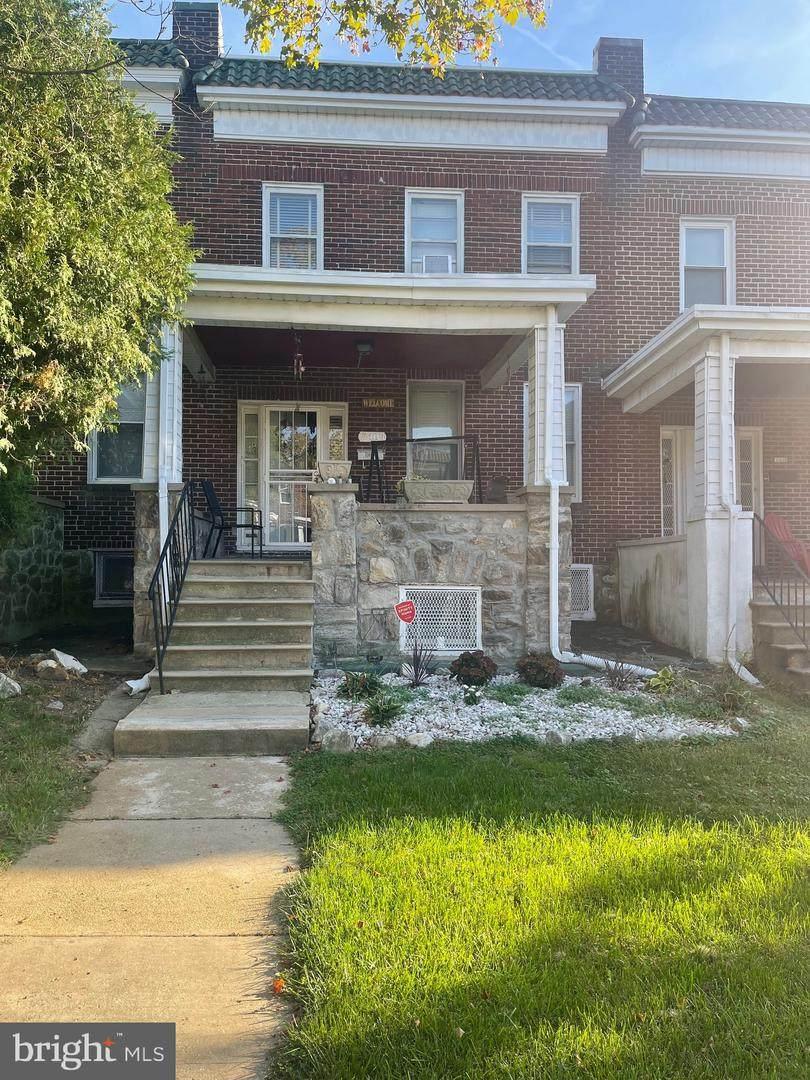 2409 Calverton Heights Avenue - Photo 1