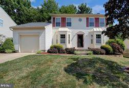 3131 Laurel View, ABINGDON, MD 21009 (#MDHR2004512) :: Dart Homes