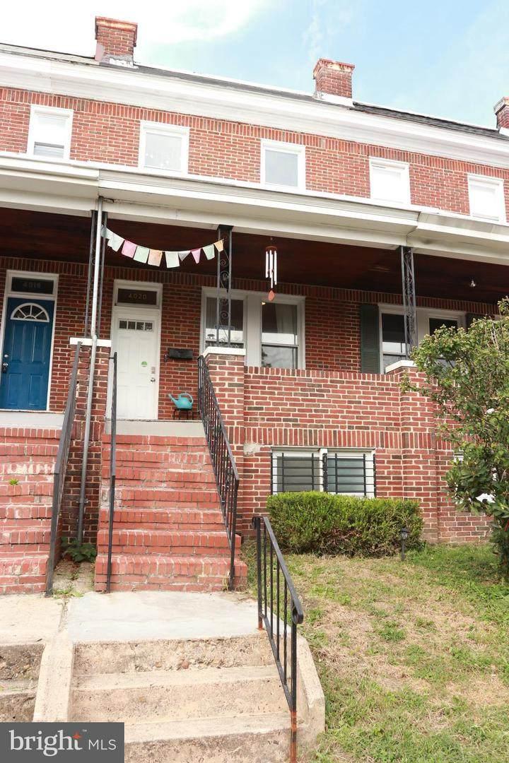 4020 Wilsby Avenue - Photo 1
