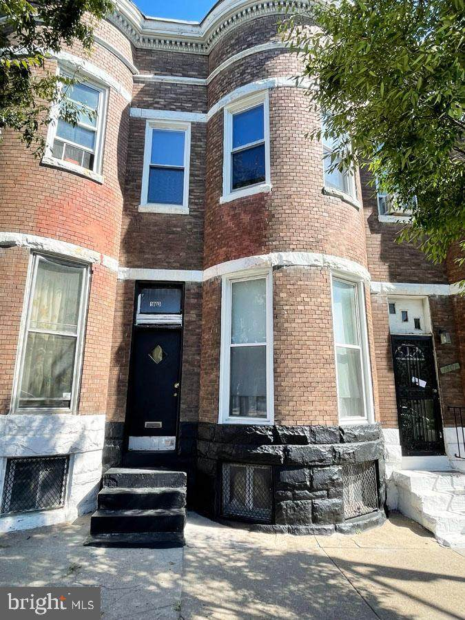 1803 Fulton Avenue - Photo 1