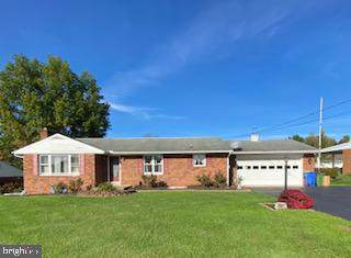 3541 Sycamore Road, DOVER, PA 17315 (#PAYK2007400) :: The Jim Powers Team