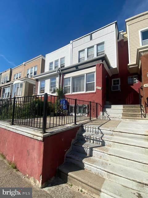 4734 Rorer Street, PHILADELPHIA, PA 19120 (#PAPH2036638) :: Linda Dale Real Estate Experts