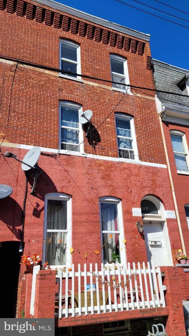 303 Smyser Street, YORK, PA 17401 (#PAYK2007402) :: CENTURY 21 Core Partners