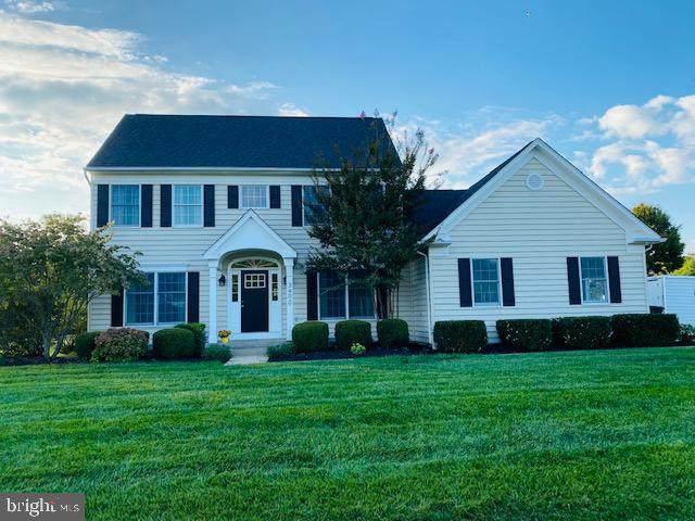 3400 Tudor Drive, ADAMSTOWN, MD 21710 (#MDFR2007040) :: Key Home Team
