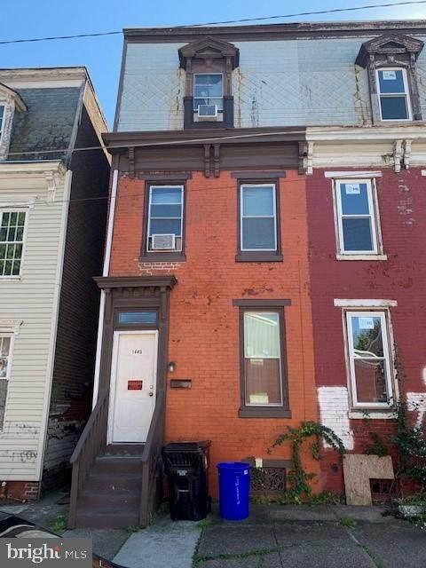 1445 Vernon Street, HARRISBURG, PA 17104 (#PADA2004400) :: Linda Dale Real Estate Experts