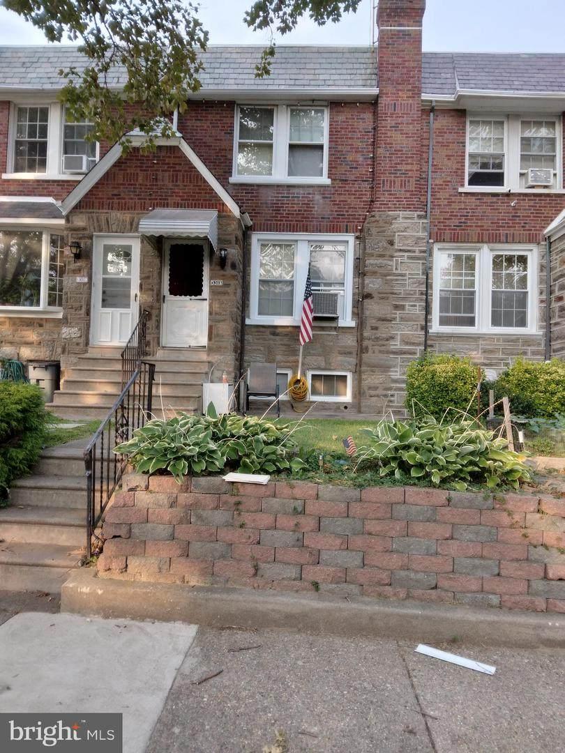 3311 Disston Street - Photo 1