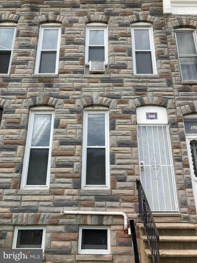 528 Longwood Street - Photo 1