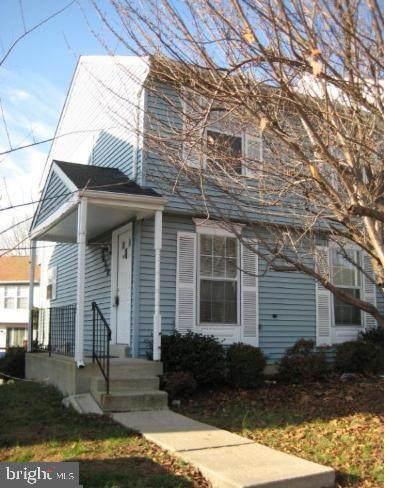 16320 Pewter Lane, BOWIE, MD 20716 (#MDPG2014632) :: Revol Real Estate