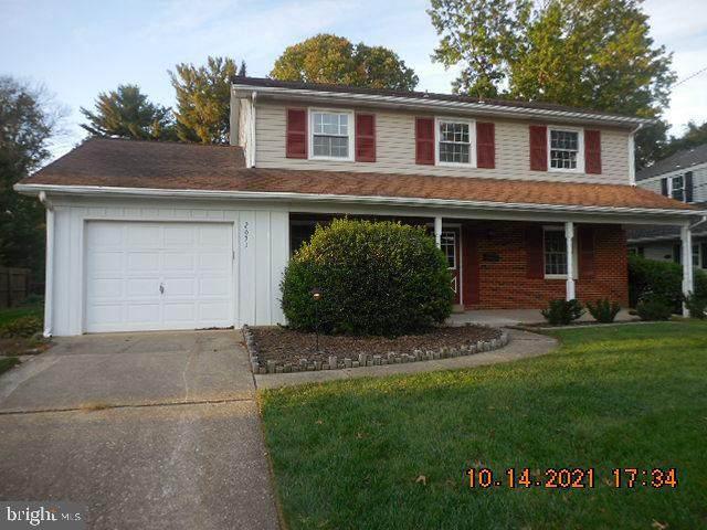 2631 Tanager Drive, WILMINGTON, DE 19808 (#DENC2008590) :: Boyle & Kahoe Real Estate