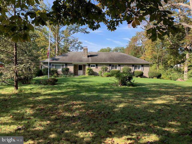 7 Fleshman Mill Road, NEW OXFORD, PA 17350 (#PAAD2001648) :: The Heather Neidlinger Team With Berkshire Hathaway HomeServices Homesale Realty