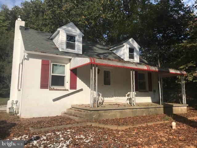 11704 Manor, GLEN ARM, MD 21057 (#MDBC2013500) :: Dart Homes