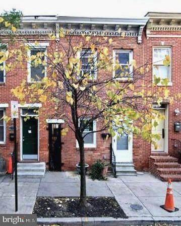 BALTIMORE, MD 21230 :: Crossman & Co. Real Estate