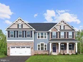 4718 Monrovia Boulevard, MONROVIA, MD 21770 (#MDFR2007124) :: Crossman & Co. Real Estate