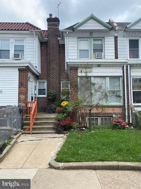 346 Huntley Road, UPPER DARBY, PA 19082 (#PADE2009110) :: Tom Toole Sales Group at RE/MAX Main Line