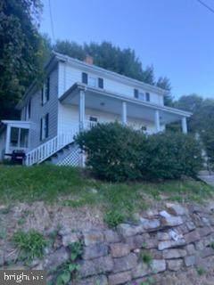 395-397 Wilkes Street, BERKELEY SPRINGS, WV 25411 (#WVMO2000574) :: Eng Garcia Properties, LLC
