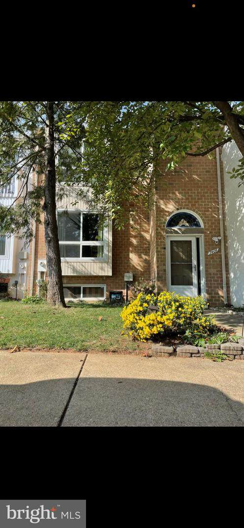 7406 Sweet Clover, COLUMBIA, MD 21045 (#MDHW2005928) :: ExecuHome Realty