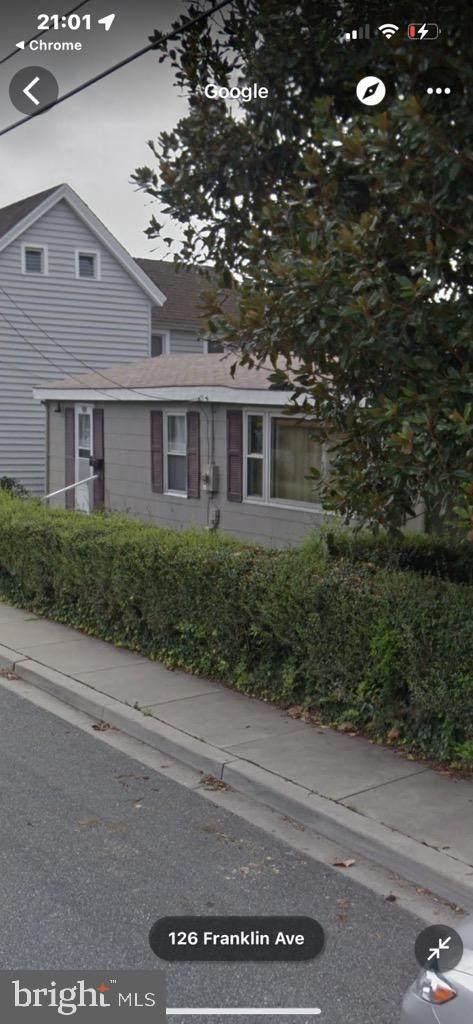 130 Franklin Avenue, LEWES, DE 19958 (#DESU2007880) :: Loft Realty