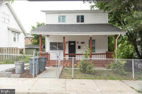 4017 Echodale Avenue, BALTIMORE, MD 21206 (#MDBA2015308) :: VSells & Associates of Compass