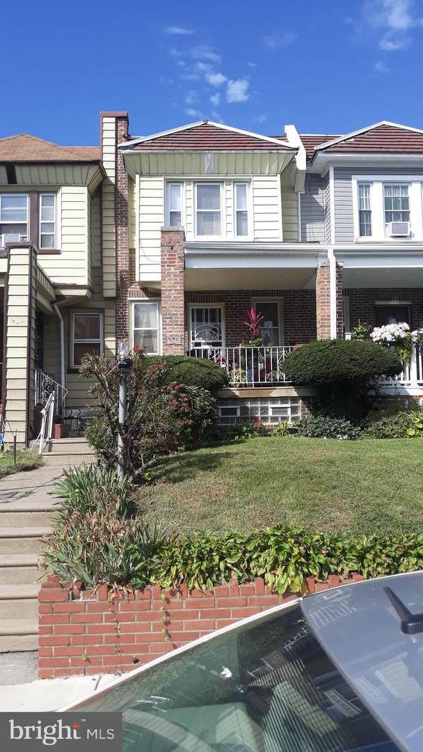 739 E Rittenhouse Street, PHILADELPHIA, PA 19144 (MLS #PAPH2037326) :: PORTERPLUS REALTY