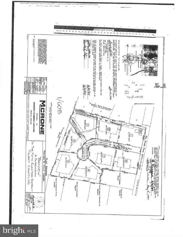 2 Phillips Road, TILGHMAN, MD 21671 (MLS #MDTA2001058) :: Maryland Shore Living | Benson & Mangold Real Estate