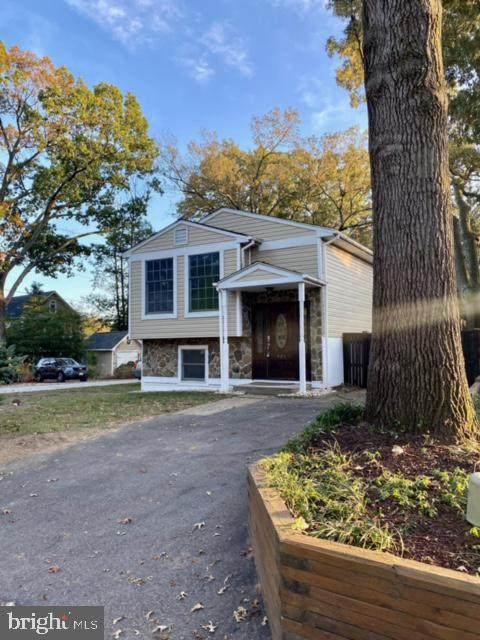 485 Riverside Drive, PASADENA, MD 21122 (#MDAA2012184) :: The Charles Graef Home Selling Team