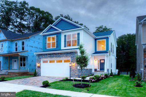 1039 Oak Leaf Court, GLEN BURNIE, MD 21060 (#MDAA2012190) :: Sunrise Home Sales Team of Mackintosh Inc Realtors