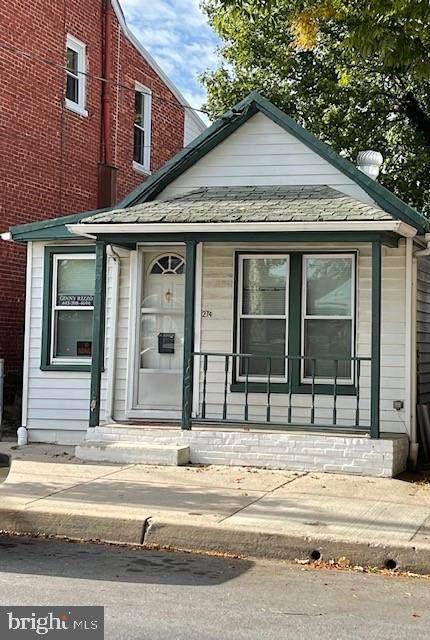 274 E Main Street, WESTMINSTER, MD 21157 (#MDCR2003122) :: VSells & Associates of Compass