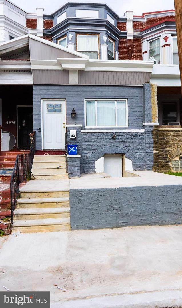 4940 N 9TH Street, PHILADELPHIA, PA 19141 (#PAPH2037634) :: The Lux Living Group